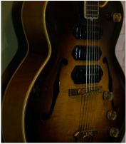 Gibson L5 Switchmaster